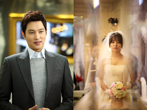 Drama Special Season 5: The Reason I'm Getting Married