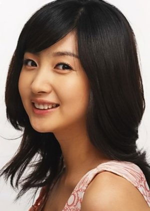 Heo Young Ran in Second Proposal Korean Drama (2004)