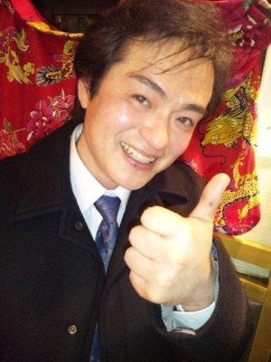 Kazuhisa Hirose