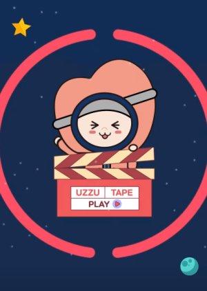 UZZU TAPE (2016) poster