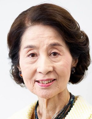 Kyoko Kagawa