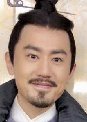Xu Jian in Hot Mom Chinese Drama (2013)