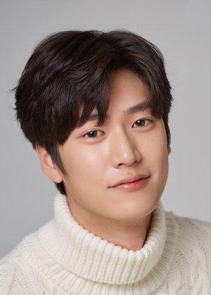 Na Jong Chan in It's Okay To Be Sensitive Korean Drama (2018)