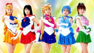 Sailor Moon - Recalling Childhood Memories