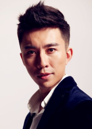 Zhang Jin He in Love Online: Extra Chinese Movie (2017)