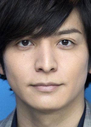 Ikuta Toma in The Fallen Angel Japanese Movie (2010)