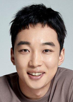 Oh Hee Joon in Stateless Things Korean Movie (2012)