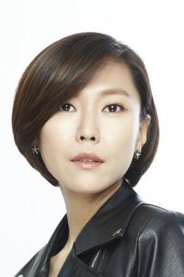 Kim Nan Hee in Hypnotized Korean Movie (2004)