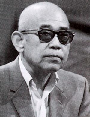 Tonoyama Taiji in Empire of Passion Japanese Movie (1978)