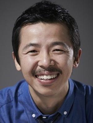 Hong Seo Baek in The Neighbor Zombie Korean Movie (2010)