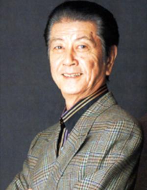 Takamiya Keiji in Taikouki Japanese Drama (1965)