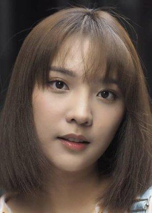 Jan Ployshompoo Supasap in One Night Steal Thai Drama (2019)