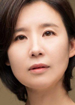 Lee Ji Hyun in Drama Festa: Hi, Dracula Korean Special (2020)