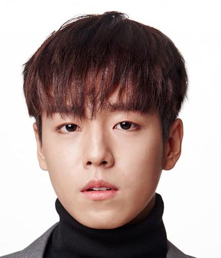 Lee Hyun Woo (이현우) - MyDramaList