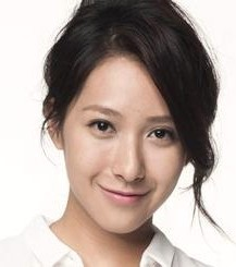 Jeanine Yang in Girl's Power Taiwanese Drama (2018)