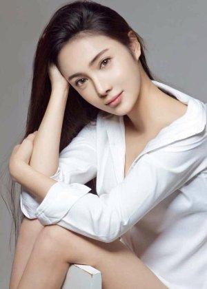 Ren Jiao in Zhong Kui: Snow Girl and the Dark Crystal Chinese Movie (2015)