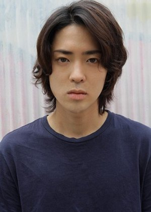 Wakaba Ryuya in Days With You Japanese Movie (2009)