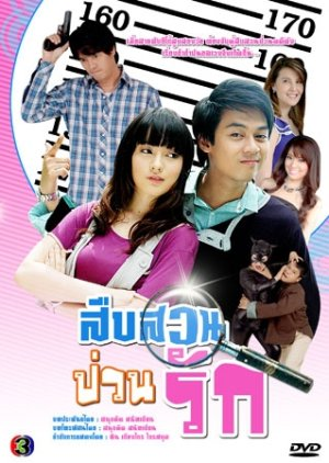 Seub Suan Puan Ruk (2010) poster