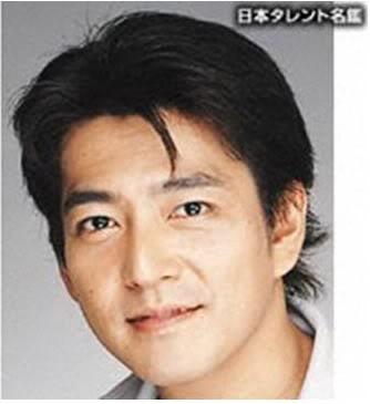 Kase Taishu in A.D Boogie Japanese Drama (1991)