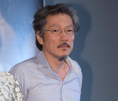 Hong Sang Soo in Oh! Soo Jung Korean Movie(2000)