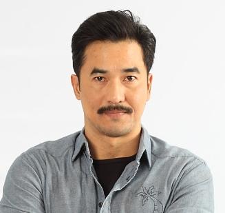 Prombandal Phutharit in Jao Saming Thai Drama (2018)