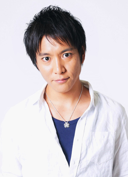 Yukawa Naoki in Nude Japanese Movie (2010)