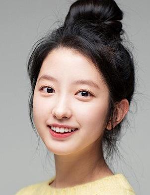 Kim Ji Min in Rolling Home With A Bull Korean Movie (2010)