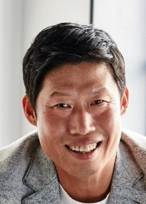 Yoo Hae Jin in Victory Ship Korean Movie (2020)