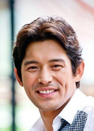 Oh Ji Ho in Second Proposal Korean Drama (2004)