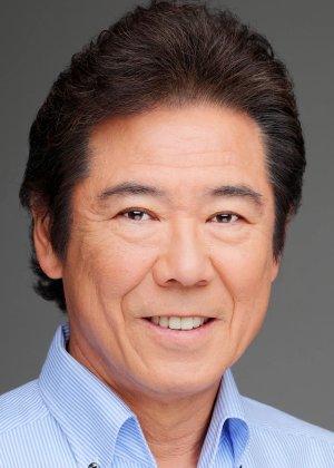 Nishioka Tokuma in I Will Return Today Japanese Special (2019)