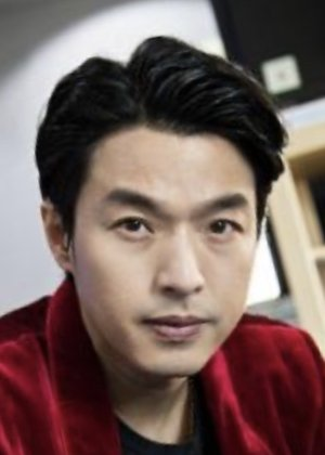 Lee Wei in The Concerto Taiwanese Drama (2009)