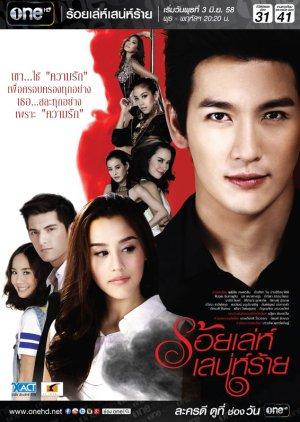 Roy Leh Sanae Rai (2015) poster