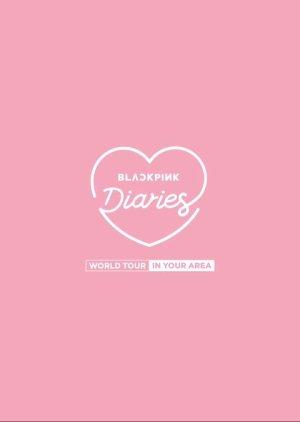 BLACKPINK Diaries (2019) poster