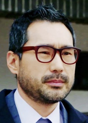 Yang Young Jo in Under the Black Moonlight Korean Drama (2016)