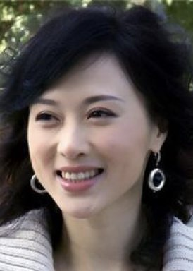 Bai Shan in Battle of the Beauty Chinese Drama (2012)