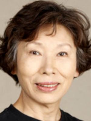 Tane Rakuko in Akuma no Kiss Japanese Drama (1993)