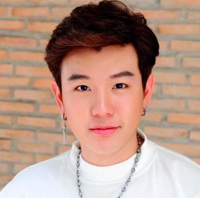 Poon Prach Rattanyoo in Your Star Thai Drama (2020)