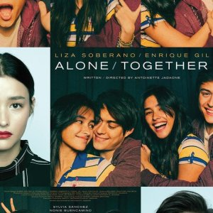 Alone/Together (2019) photo