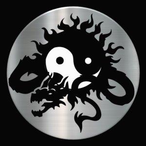 Wuxia Dragon