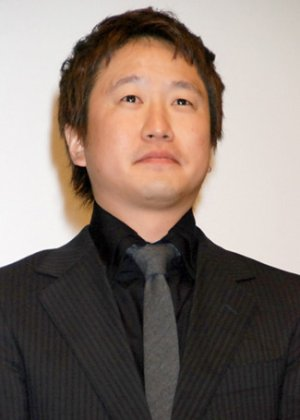 Hatano Takafumi in SP: The Motion Picture Japanese Movie(2010)