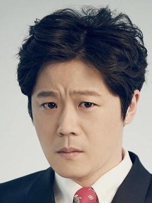 Kim Kyul in Psychopath Diary Korean Drama (2019)