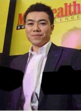 Sopon Sukdapisit in Coming Soon Thai Movie (2008)