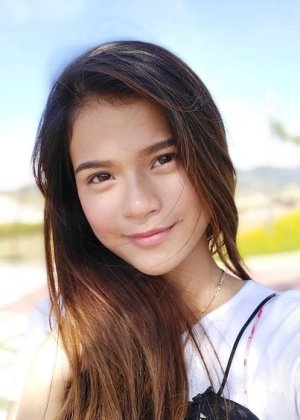 Maris Racal in Bloody Crayons Philippines Movie (2017)