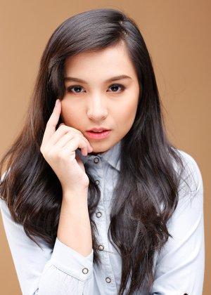 Kyline Alcantara in Born for You Philippines Drama (2016)