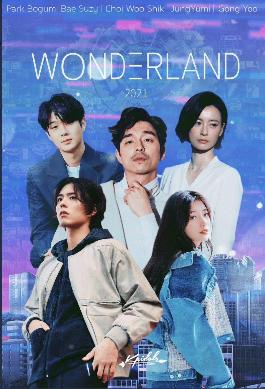 Wonderland Film 2021