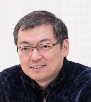 Sumio Omori