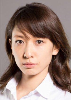Haru Natsuko in Innocent of Blood Japanese Movie (2017)