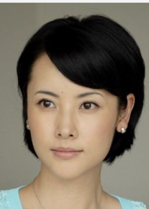 Yang Ming Na in Shining Days Chinese Drama (2013)