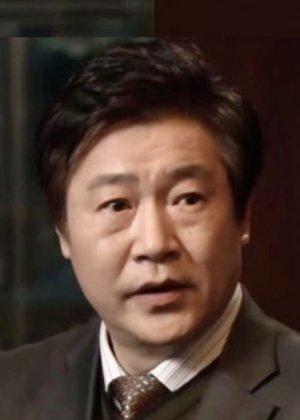 Han Ki Joong in Jungle Juice Korean Movie (2002)