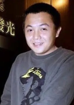 Jay Kao in The Laundryman Taiwanese Movie (2015)